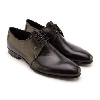 Men's Derby Shoes FABI FU8741 Nero