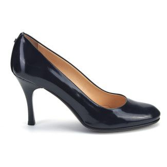 Women's Pumps Apia Adele 75 Navy