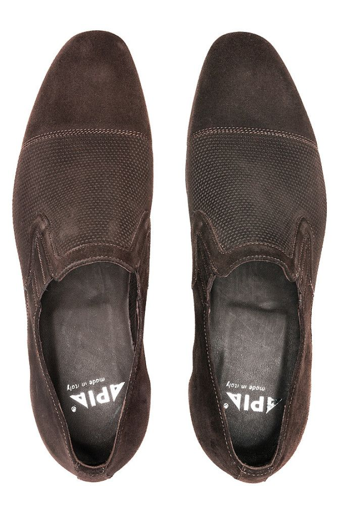 Men's Loafers Apia 3628 Kid 3810 T.Moro