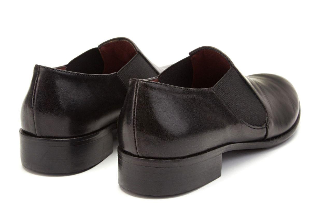 Women's Loafers Apia 2012 Nero