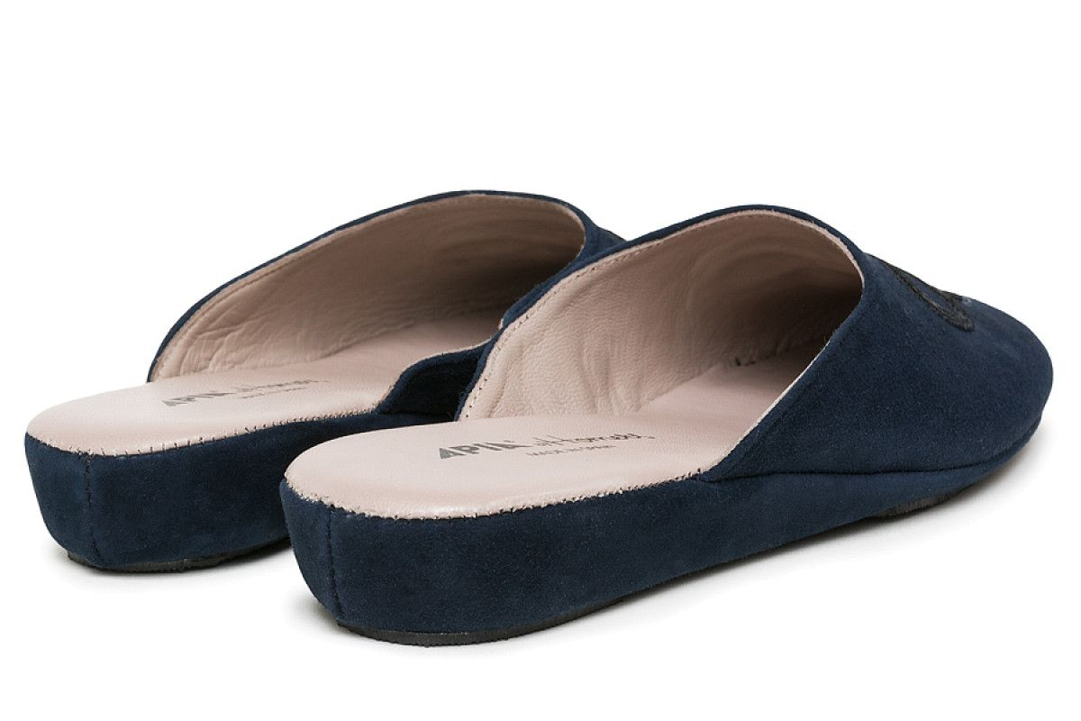 Women's Slippers Apia 17310 Marino