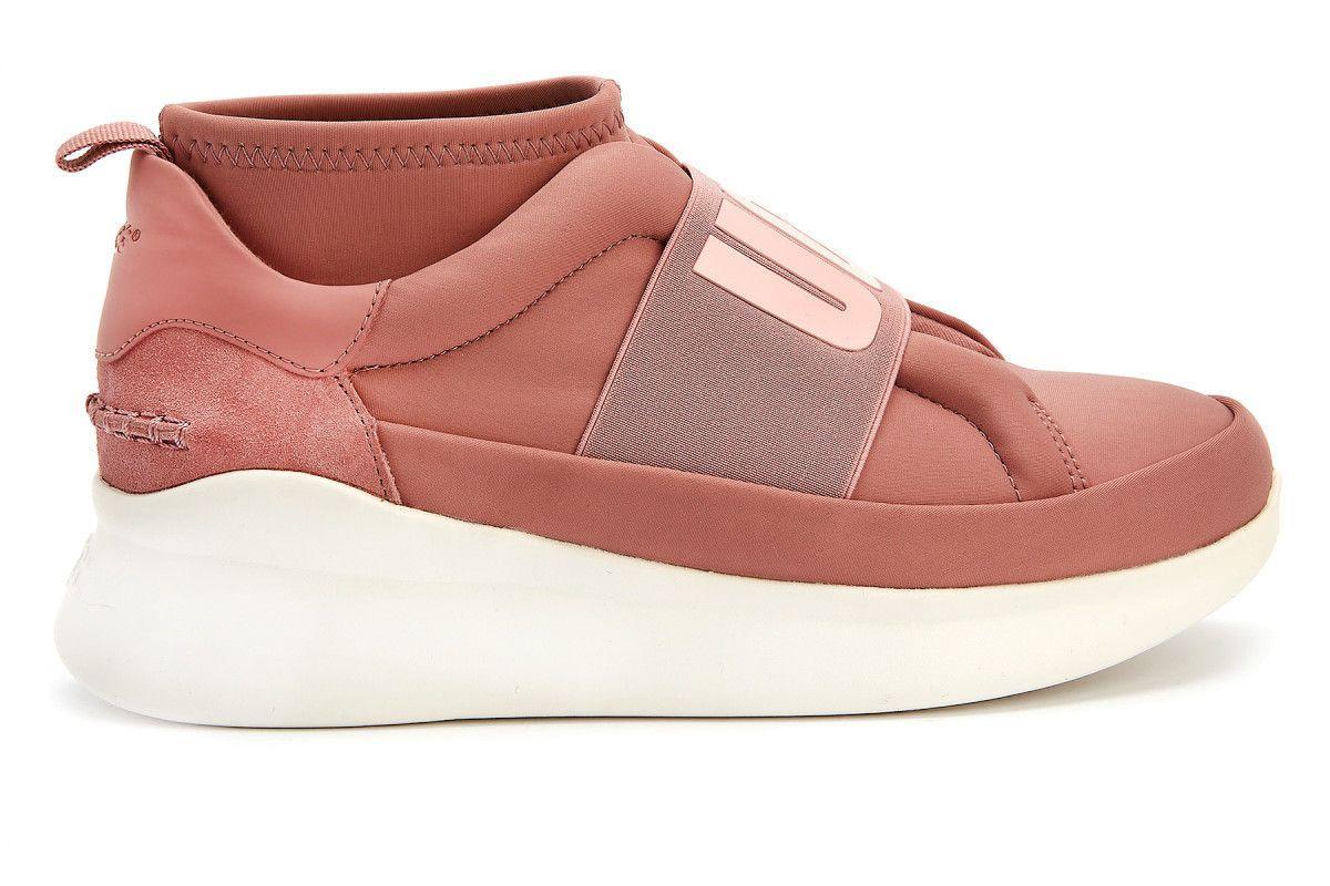 bc7a4c566b1 Women's Platform Sneakers UGG Neutra Sneaker Pink Dawn - APIA ES