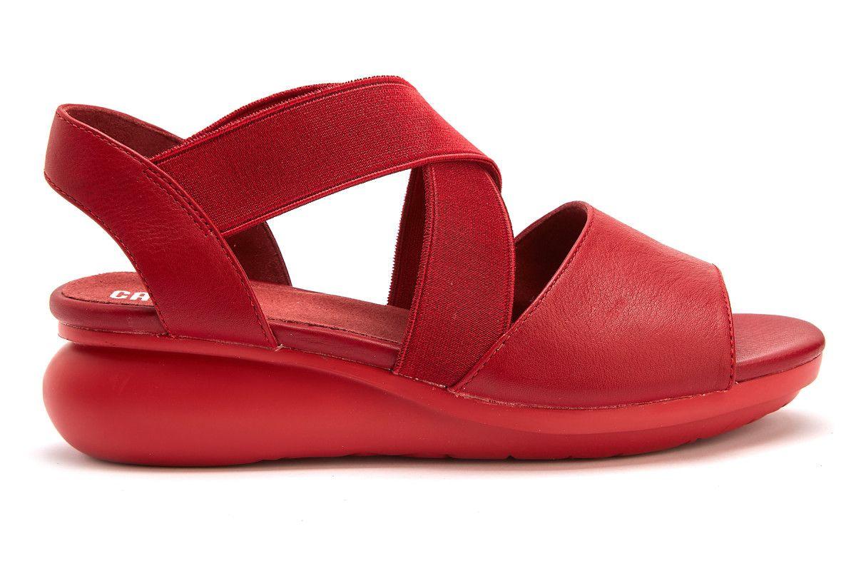 40718b2e1e8 Women s Platform Sandals CAMPER Balloon K200761-002 - APIA BE