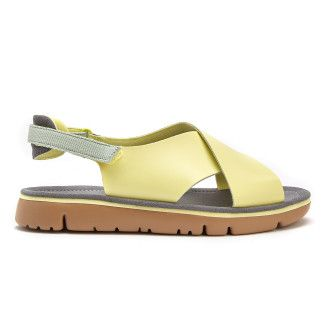 Platform Sandals Oruga Sandal K200157-015-001-001508-20