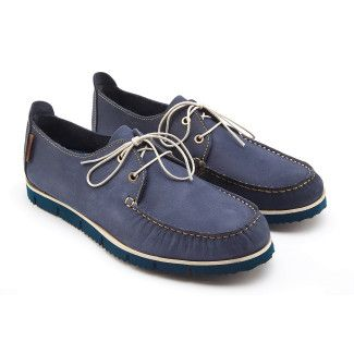 Lace Up Shoes Ultra 03 Blue-000-012288-20