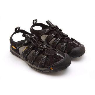 Sport Sandals Clearwater CNX Black/Gargoyle-001-000107-20