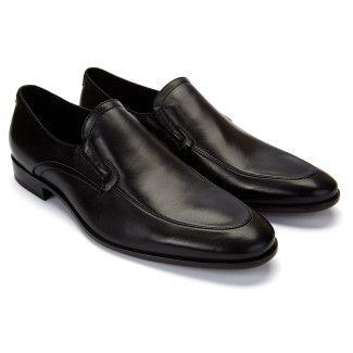 Men's Loafers APIA 1167 Kos Black