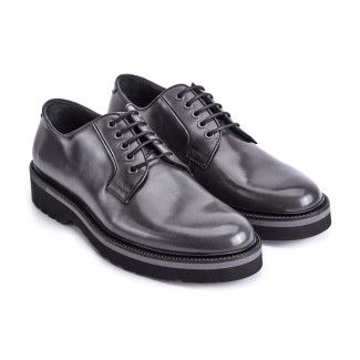 Men's Derby Shoes APIA Douro 01 Antick Smoke