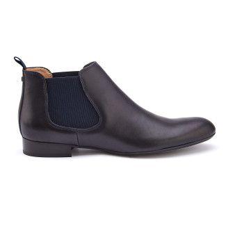 Women's Chelsea Boots APIA Modart Soft Blu