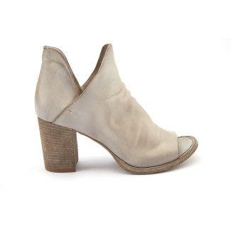Women's Sandals OFFICINE CREATIVE Devos 018 T.Gesso