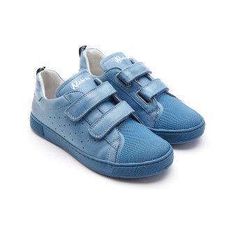 Kid's Sneakers NATURINO 4425 Jeans