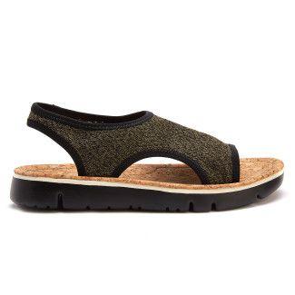Women's Platform Sandals CAMPER Oruga Sandal K200360-006