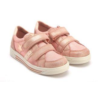 Kid's Sneakers PRIMIGI 3383722 Carne/Cipria