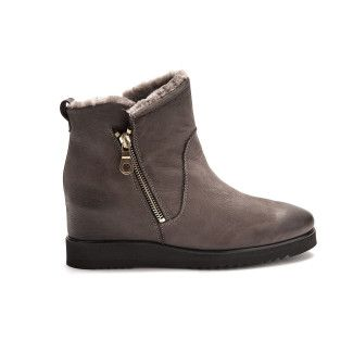 Women's Wedge Insulated Ankle Boots APIA Molvina TM-PR
