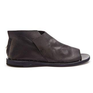 Women's Sandals OFFICINE CREATIVE Itaca 005 Nero