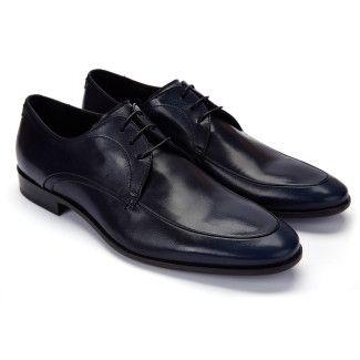 Men's Lace Up Shoes APIA 1166 Kos Navy