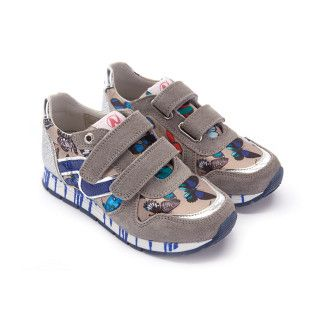 Kid's  Sneakers NATURINO Bomba 9121 Mimetico