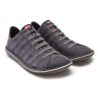 Men's Sneakers CAMPER Beetle 18751-070 Blanco-Swing