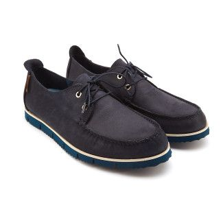 Men's Lace Up Shoes APIA Ultra 03 Navy