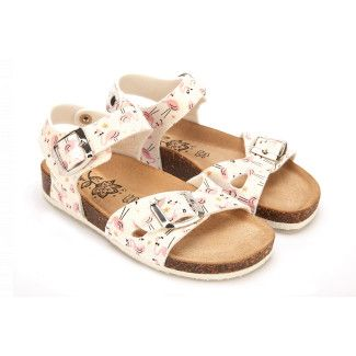 Kid's Sandals PRIMIGI 3426844 Bianco