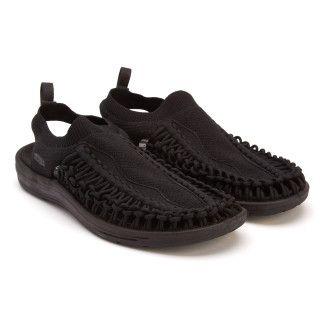 Men's Sport Sandals KEEN Uneek Evo Black