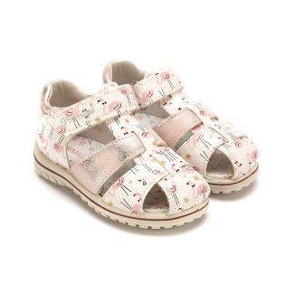 Kid's Sandals PRIMIGI 3378211 Bianco