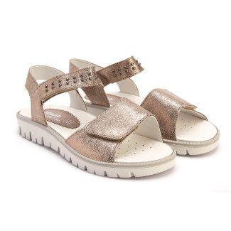 Kid's Sandals PRIMIGI 3391044 Taupe