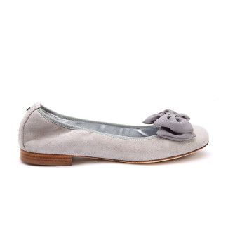 Women's Ballet Pumps APIA Softbalerina Cam. 7114