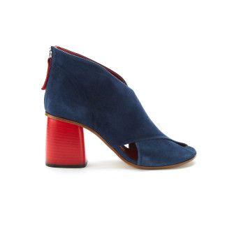 Women's Sandals APIA Minoza 80 Blu