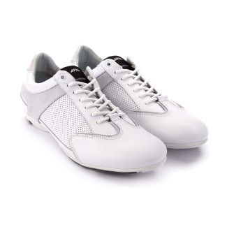 Men's Sneakers APIA Mel White
