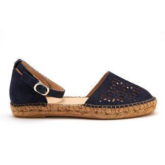 Women's Espadrilles Platform Sandals APIA Zina Marino