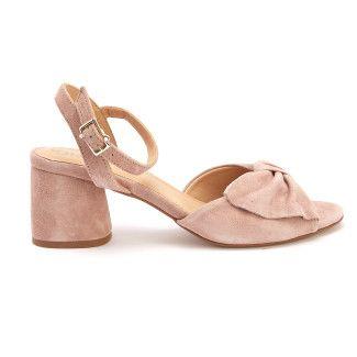 Women's Block Heel Sandals IGI&CO 3186577 Rosa