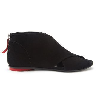 Women's Sandals APIA Vera Cam. Nero