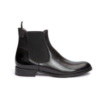Women's Chelsea Boots APIA Eterna 2026 Vit. Nero