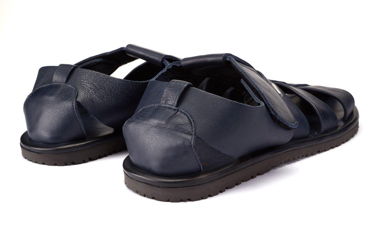 Men's Sandals APIA Marmi Blu