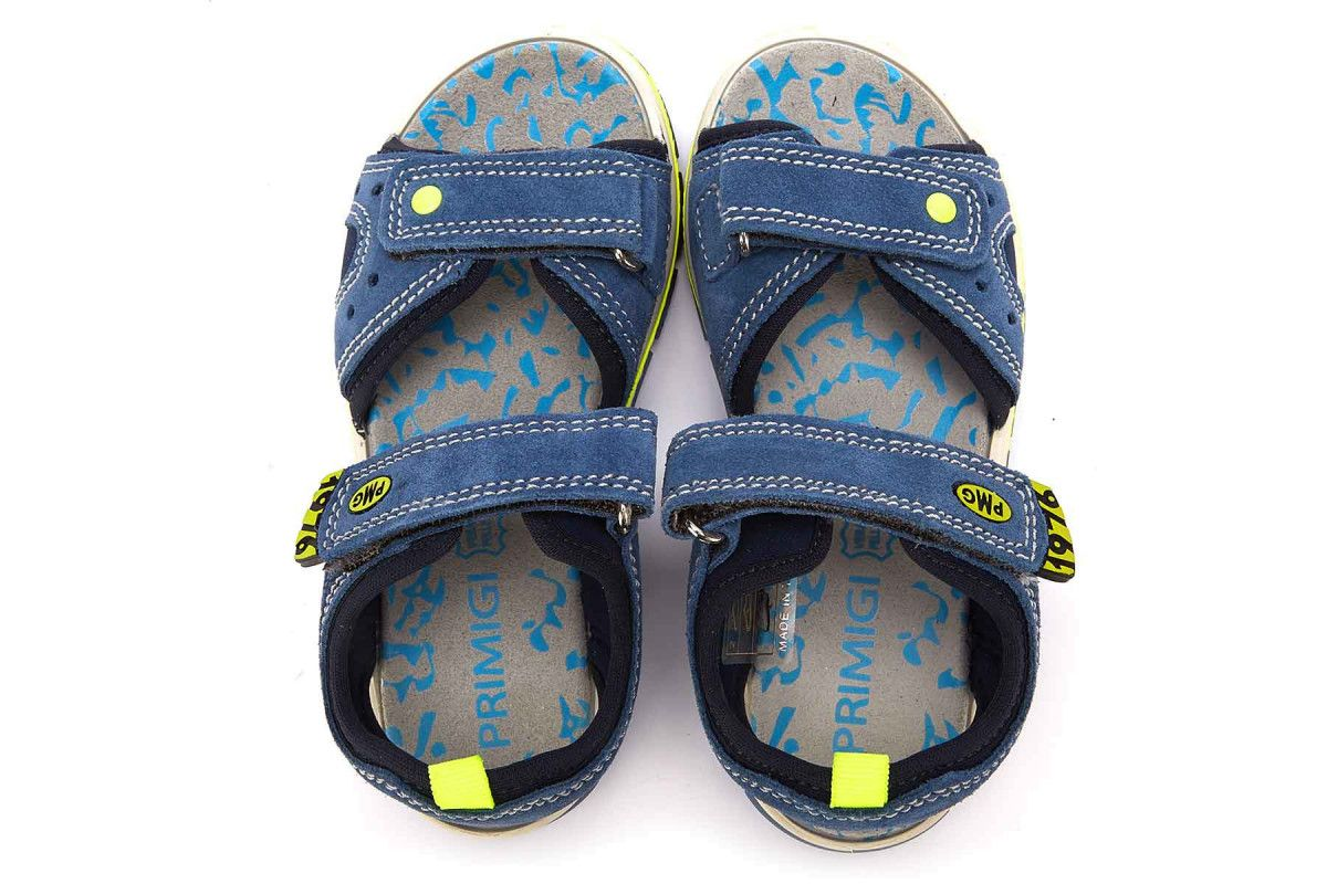 Kid's Sandals PRIMIGI 3396800 Bluette