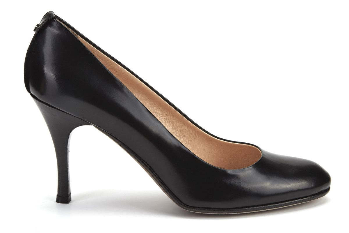 Women's Pumps Apia Adele 75 Nero