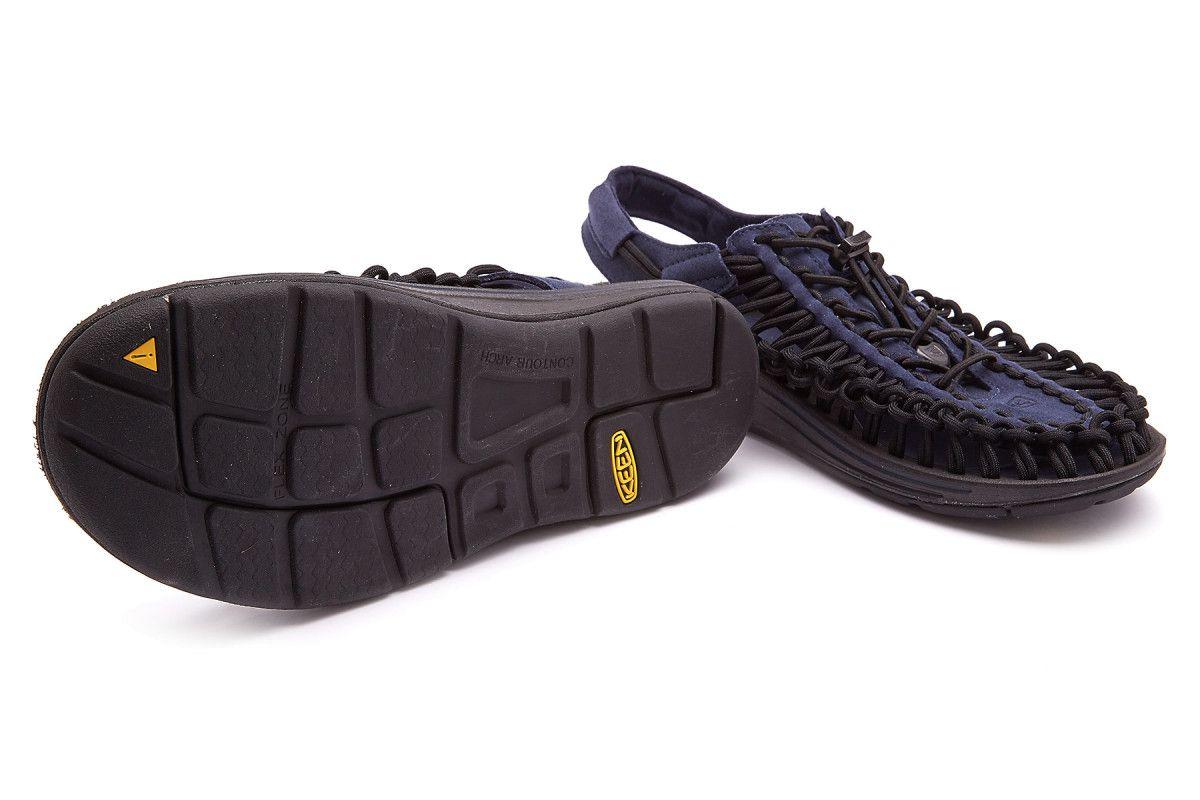 Men's Sport Sandals KEEN Uneek SPS Navy