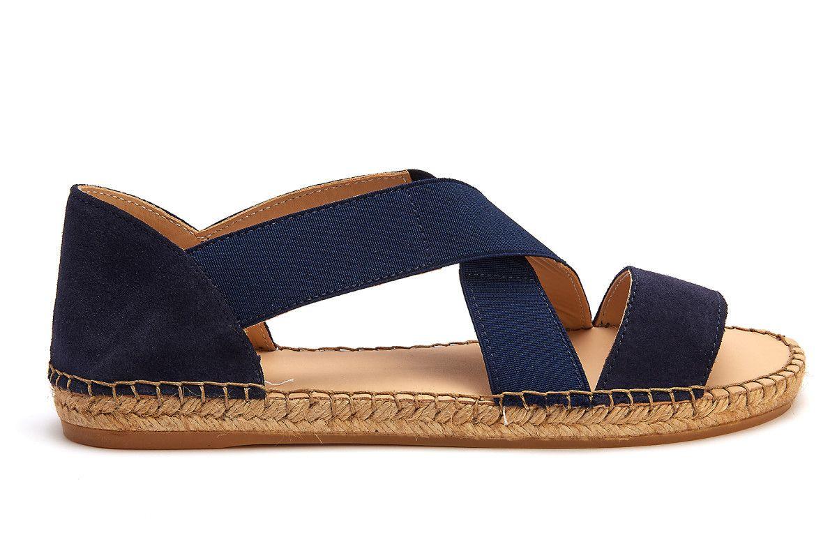 Women's Platform Sandals APIA Parole 2 Marino