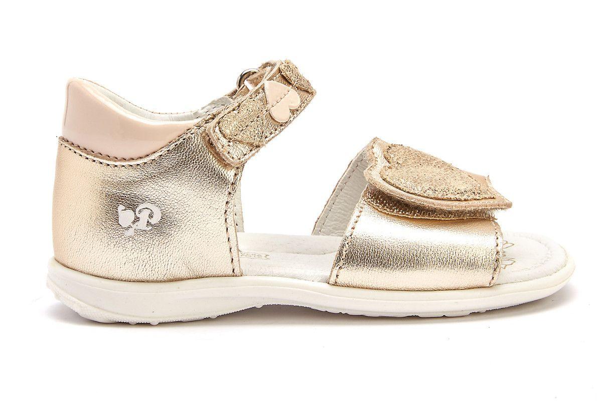 Kid's Sandals PRIMIGI 3407200 Platino