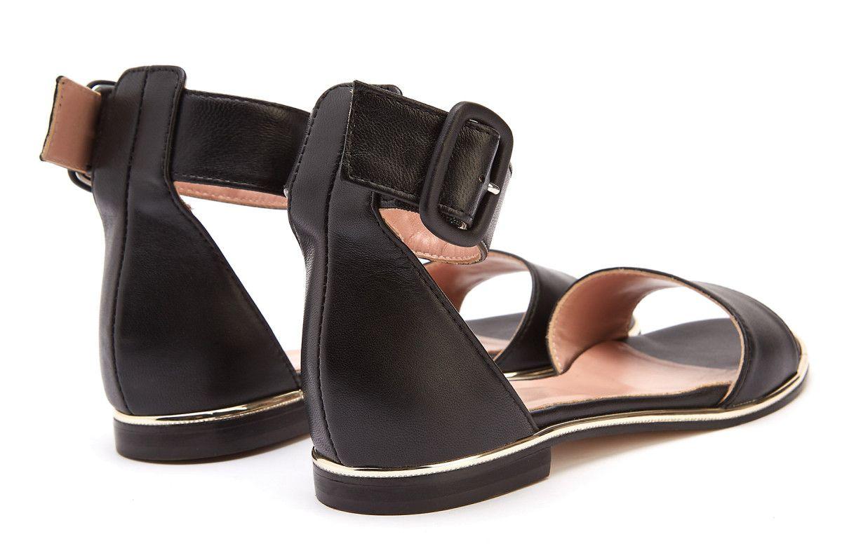 Women's Sandals APIA Lisa Nero