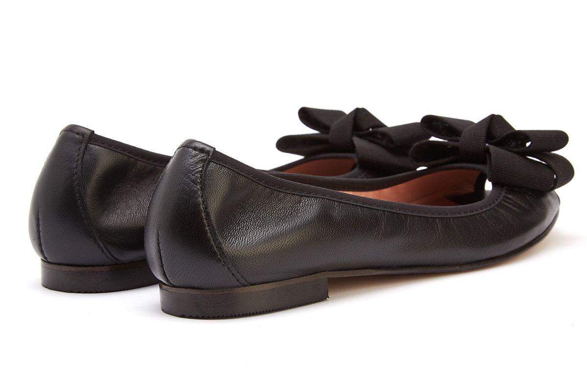 Women's Peep Toe Pumps APIA Kris Nero