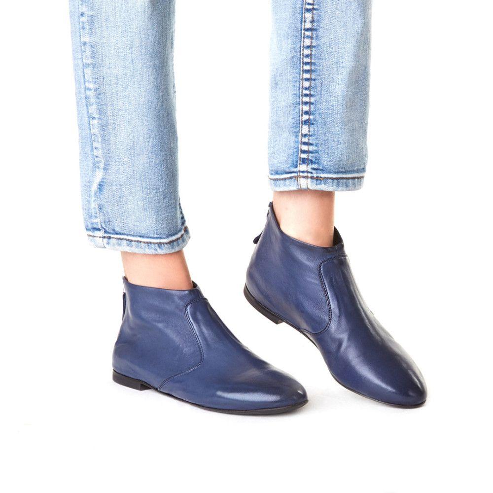 Women's Ankle Boots APIA Lillia Oceano