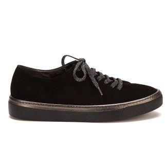 Sneakers Hala Cam. Nero-000-012465-20