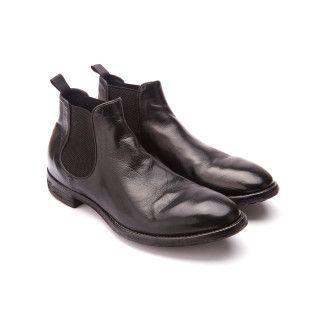 Men's Ankle Boots OFFICINE CREATIVE Princeton 017