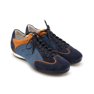 Men's Sneakers ALBERTO GUARDIANI Adler
