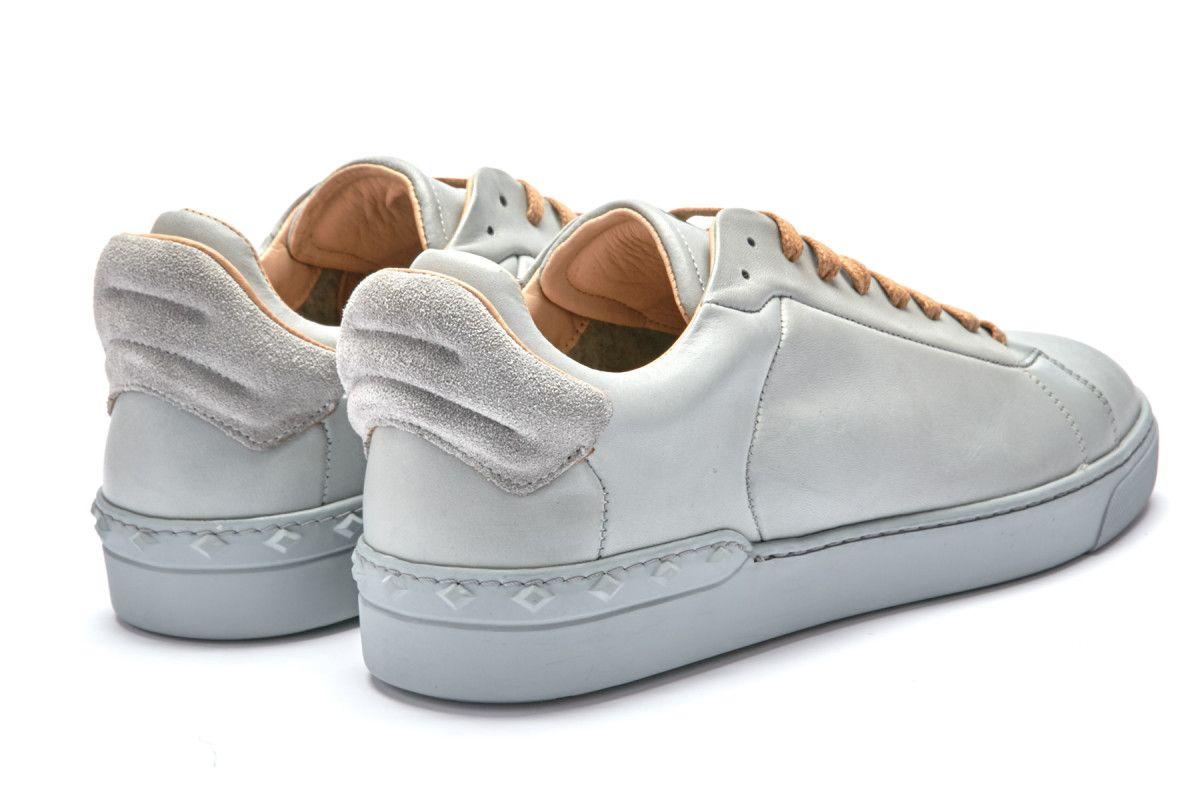 Men's Sneakers APIA Spur Grey