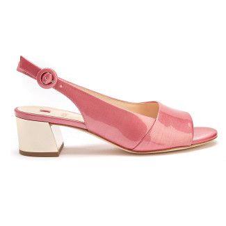 Sandals 7-102105 Pink-001-001503-20