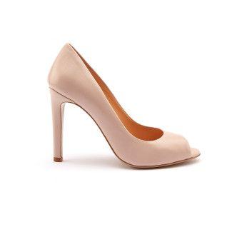 High Heels Positano Cipria-000-012307-20