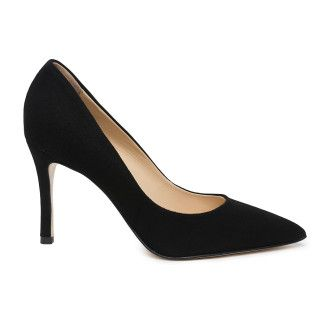 Women's Pumps Icone 4137 Nero